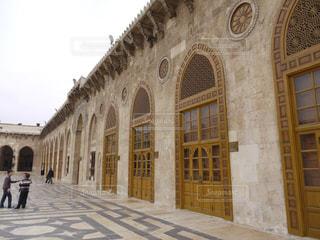 モスクの写真・画像素材[601687]
