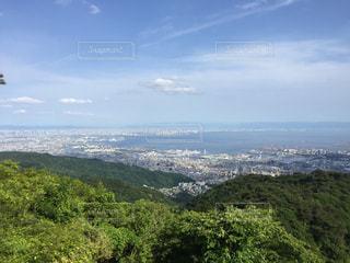 山の写真・画像素材[601746]
