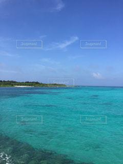 海の写真・画像素材[601752]