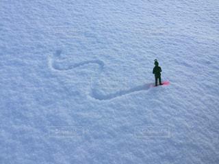 雪の写真・画像素材[601925]