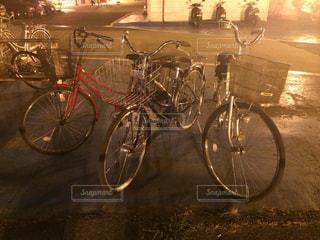 自転車 - No.602201