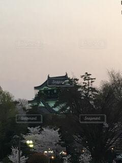 お城の写真・画像素材[639194]