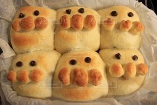 パンの写真・画像素材[46809]