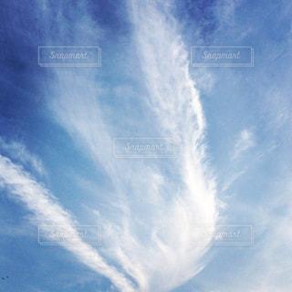 空の写真・画像素材[602922]