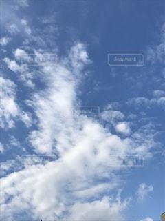 空の写真・画像素材[602929]