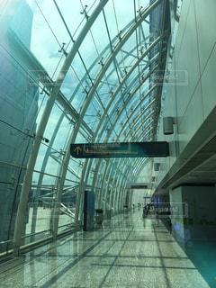 広州空港ゲート - No.759536