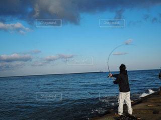 海の写真・画像素材[603410]