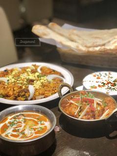 インド料理の写真・画像素材[2475517]