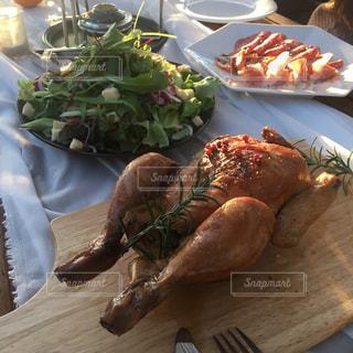 dinnerの写真・画像素材[603708]