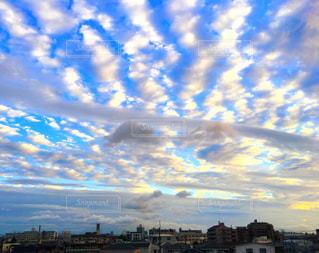 空の写真・画像素材[606909]