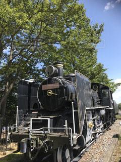 鋼のトラックの列車 - No.727796