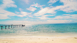 海の写真・画像素材[673089]