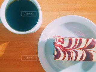 カフェの写真・画像素材[673860]