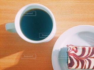 カフェの写真・画像素材[673861]