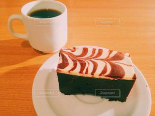 カフェの写真・画像素材[675045]
