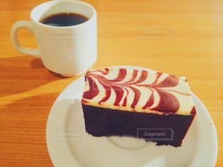 カフェの写真・画像素材[675047]