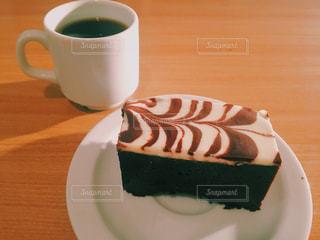カフェの写真・画像素材[675315]