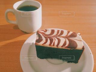 カフェの写真・画像素材[675316]