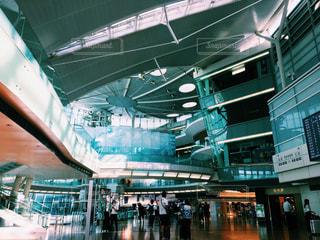 羽田空港の写真・画像素材[937557]