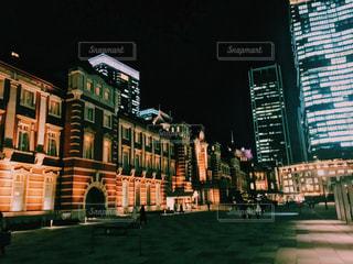 都市の高層ビル - No.953507