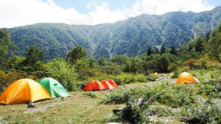 テント キャンプ - No.953529
