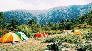 テント キャンプ - No.954205