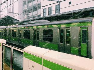 東京の雪 - No.977068