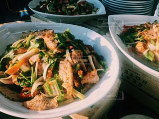 タイ料理の写真・画像素材[1034487]