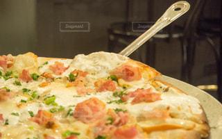 アメリカ ピザの写真・画像素材[1053204]