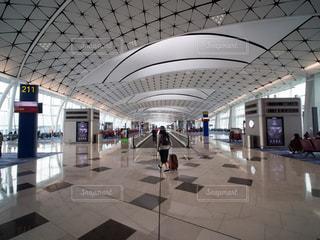 空港の写真・画像素材[1068867]