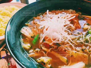スープカレーの写真・画像素材[1098651]