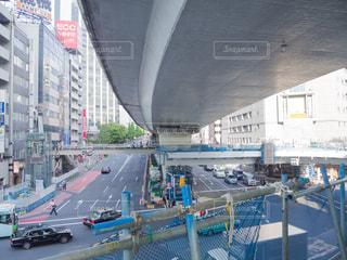 渋谷駅 交差点の写真・画像素材[1172347]