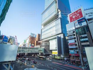 ヒカリエ 渋谷駅の写真・画像素材[1172430]