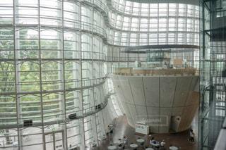 新国立美術館の写真・画像素材[1320248]