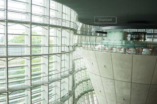 大きな部屋新国立美術館の写真・画像素材[1320255]