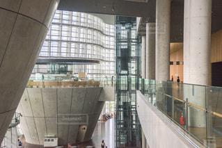 新国立美術館の写真・画像素材[1320258]