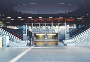 京都駅の写真・画像素材[1410716]
