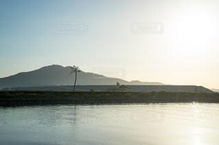 陸前高田の奇跡の一本松の写真・画像素材[1498740]