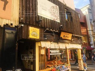 三軒茶屋ZAZAカレーの写真・画像素材[1611026]