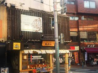 三軒茶屋ZAZAカレーの写真・画像素材[1611027]