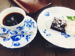 鎌倉にあるカフェの写真・画像素材[2075609]