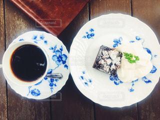 鎌倉にあるカフェの写真・画像素材[2075612]