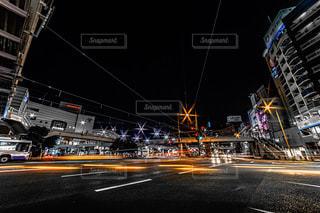 長崎駅前の風景の写真・画像素材[2267580]