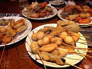 食べ物の写真・画像素材[604192]