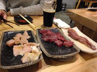 肉の写真・画像素材[604229]