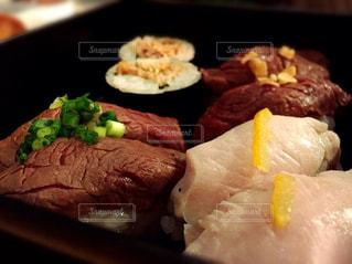 肉の写真・画像素材[604230]