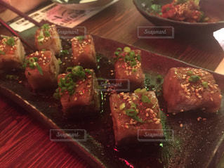 肉の写真・画像素材[604231]