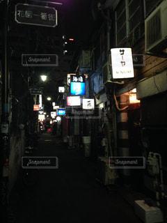 新宿の写真・画像素材[604234]