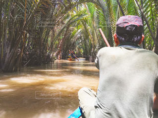 ベトナムの写真・画像素材[608281]