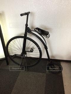 自転車 - No.831440